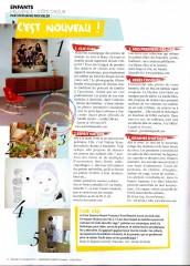 Madame Figaro - 15 et 16 octobre 2011