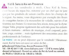 Elle Magazine - juillet 2011