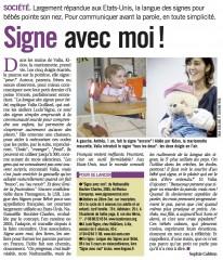 Marseille l'Hebdo - Minots - 30 mai 2012